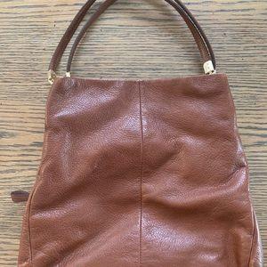 Coach Large Phoebe Leather Bag